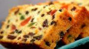 Torte me fruta të thata